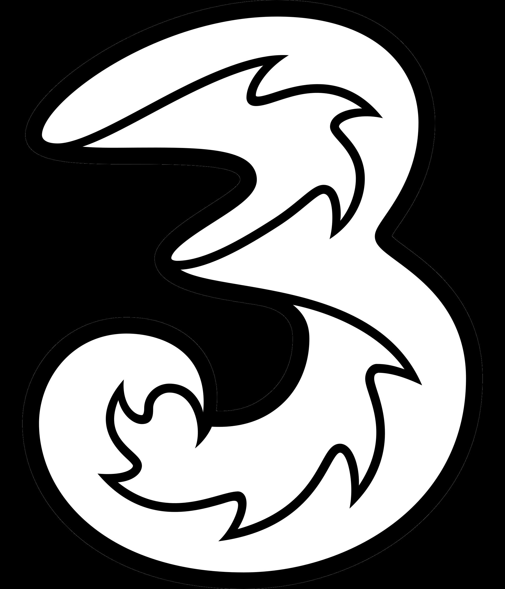 3 mobil