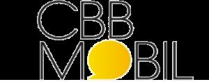 CBB mobil logo
