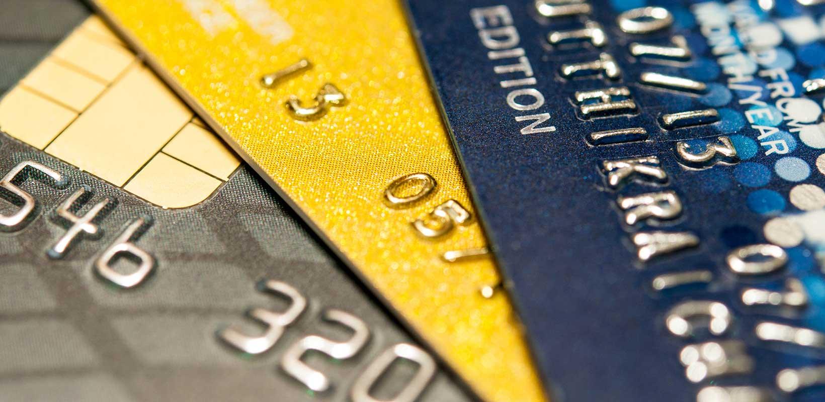 MasterCard Guld