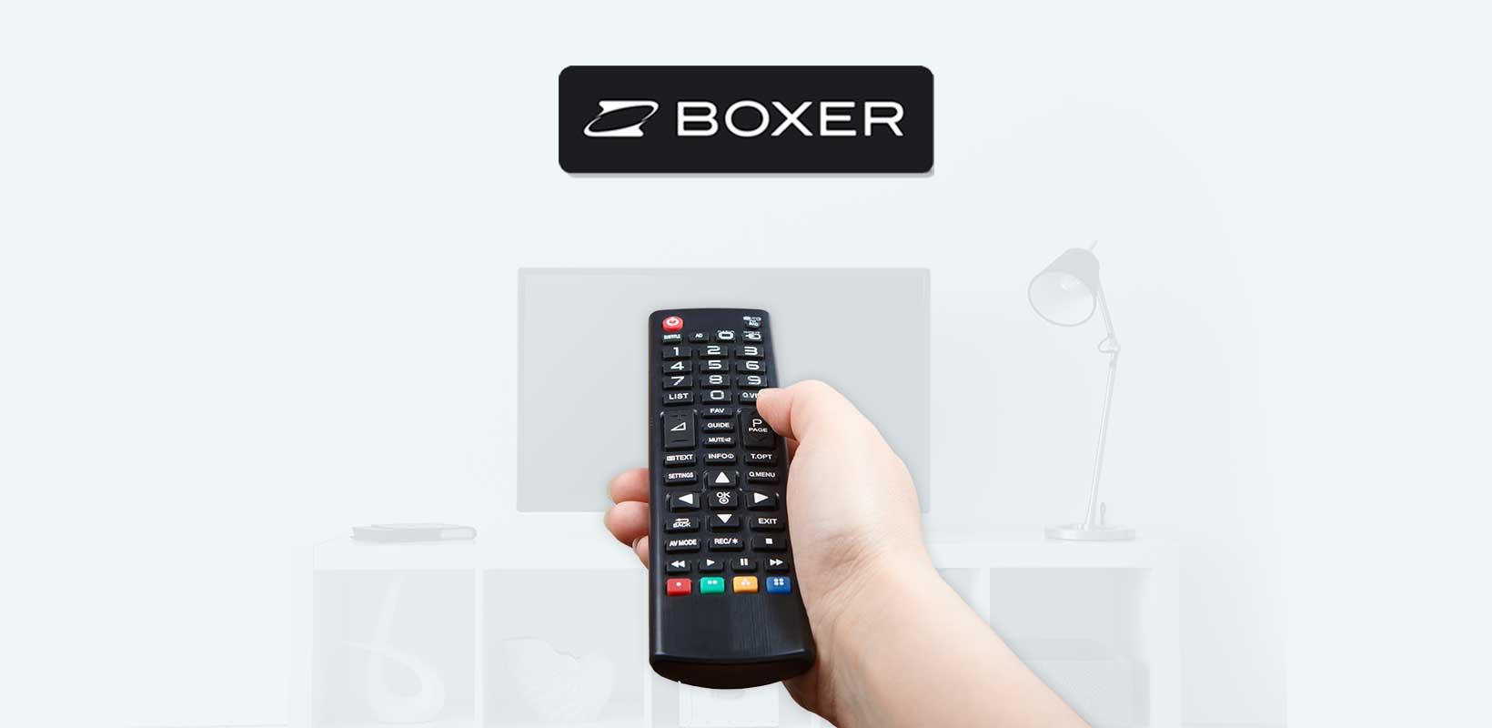 boxer-tv