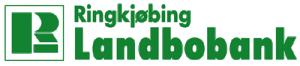 Rinkjøbing Landbobank logo