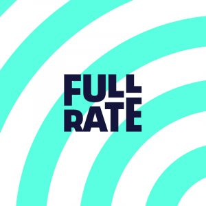 Fullrate-logo