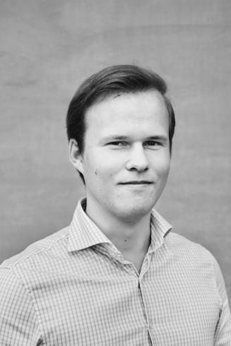 Magnus Biller Strøm
